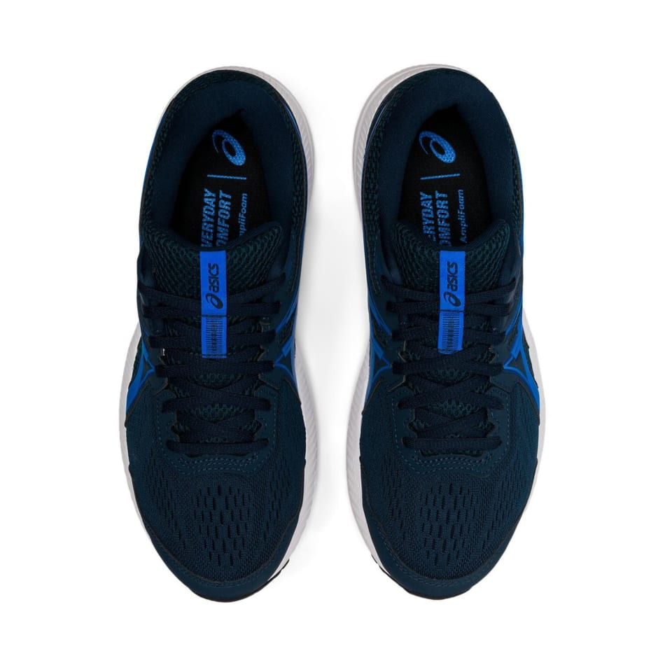 Asics Men's Gel-Contend 7 Road Running Shoes, product, variation 3