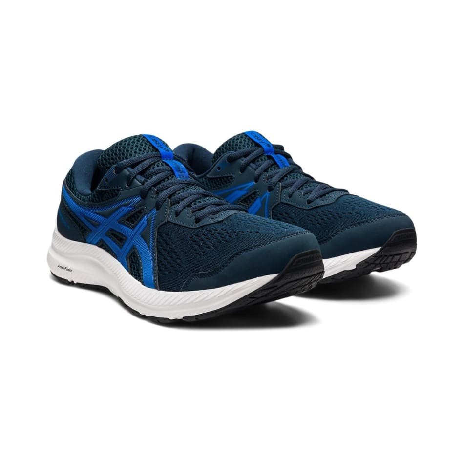 Asics Men's Gel-Contend 7 Road Running Shoes, product, variation 6