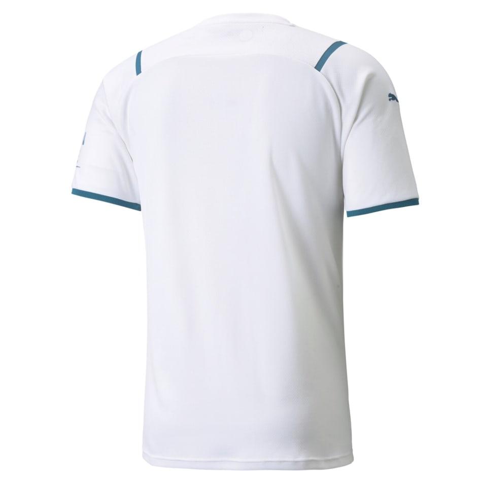 Man City Men's Away 21/22 Soccer Jersey, product, variation 2