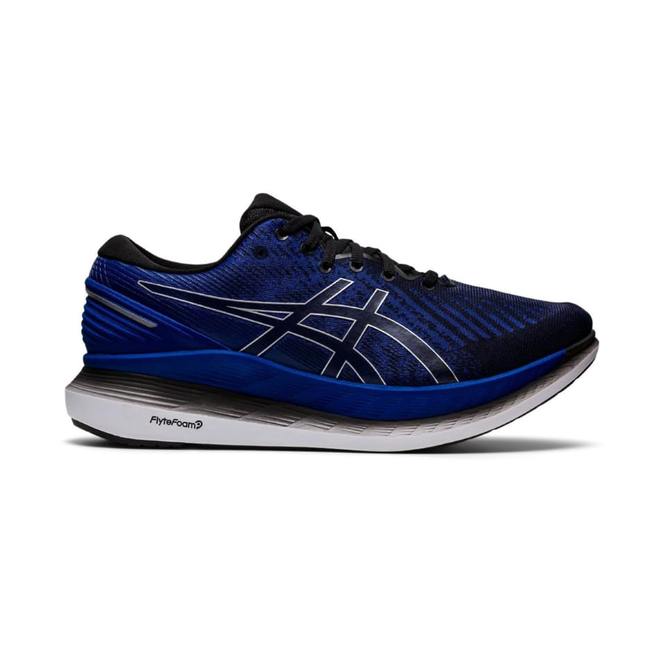 Asics Men's Glideride 2 Road Running Shoes, product, variation 1
