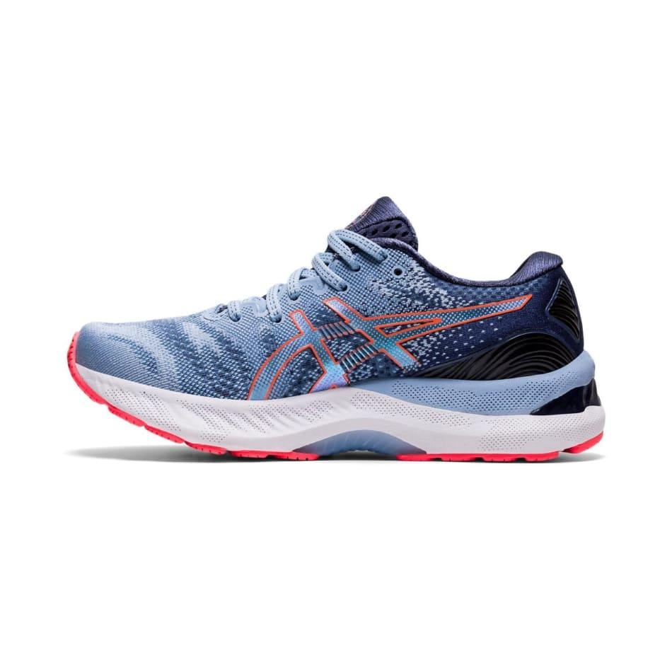 Asics Women's Gel-Nimbus 23 Road Running Shoes, product, variation 2