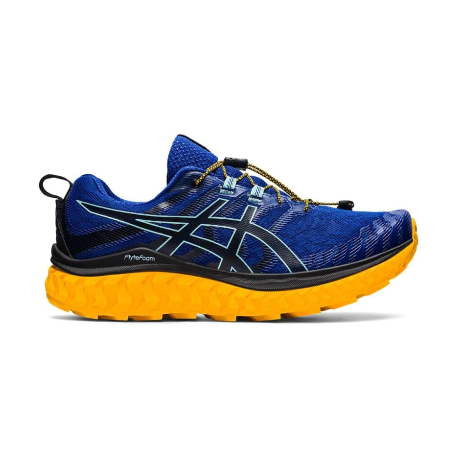 Asics Men's Trabuco Max Trail Running Shoes, product, variation 1