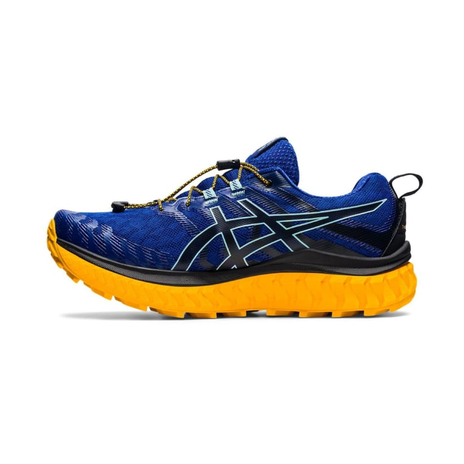 Asics Men's Trabuco Max Trail Running Shoes, product, variation 2