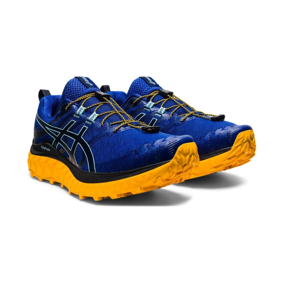 Asics Men's Trabuco Max Trail Running Shoes, product, variation 6