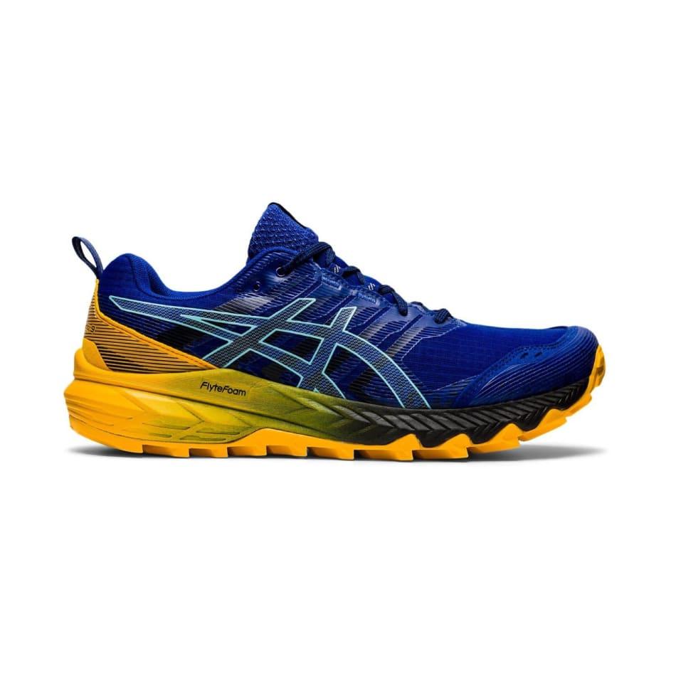 Asics Men's Gel-Trabuco 9 Trail Running Shoes, product, variation 1