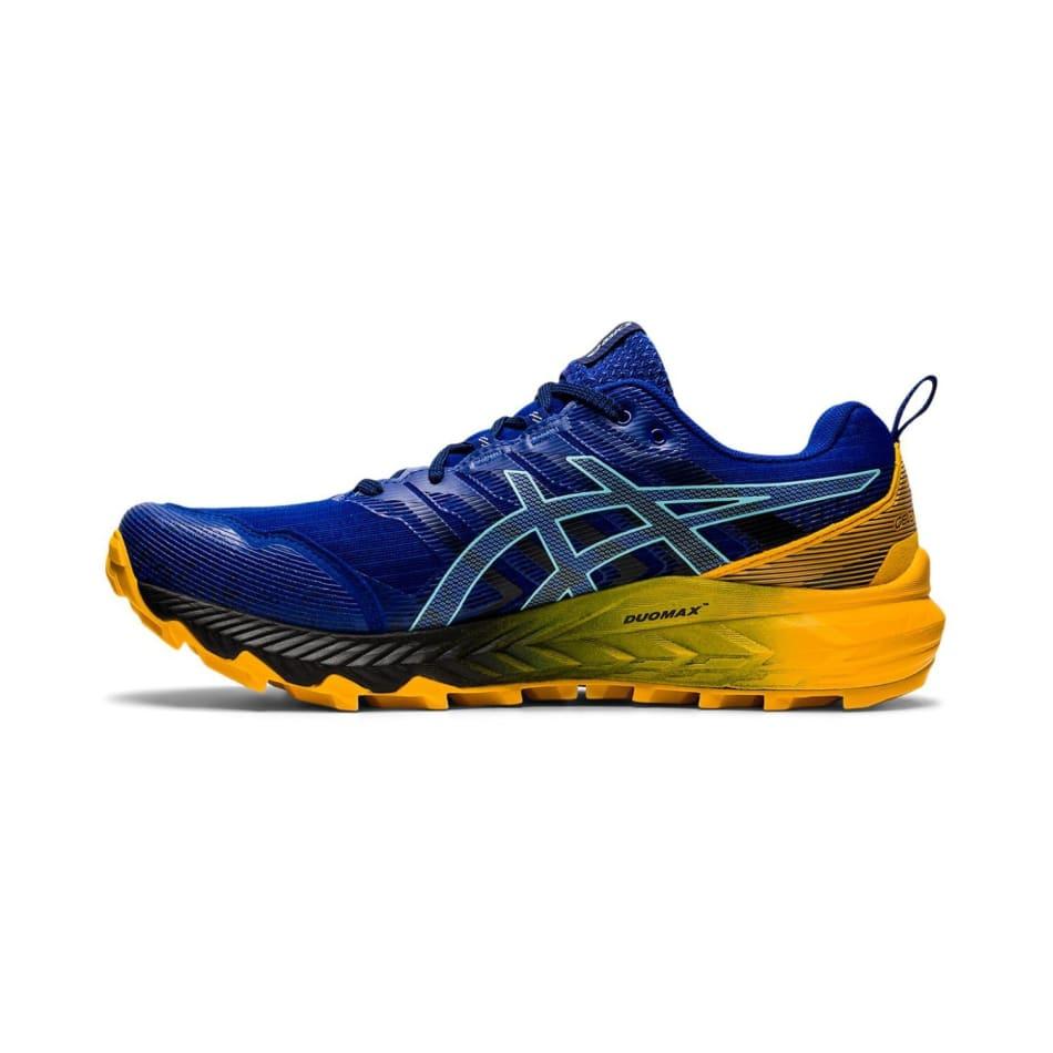 Asics Men's Gel-Trabuco 9 Trail Running Shoes, product, variation 2