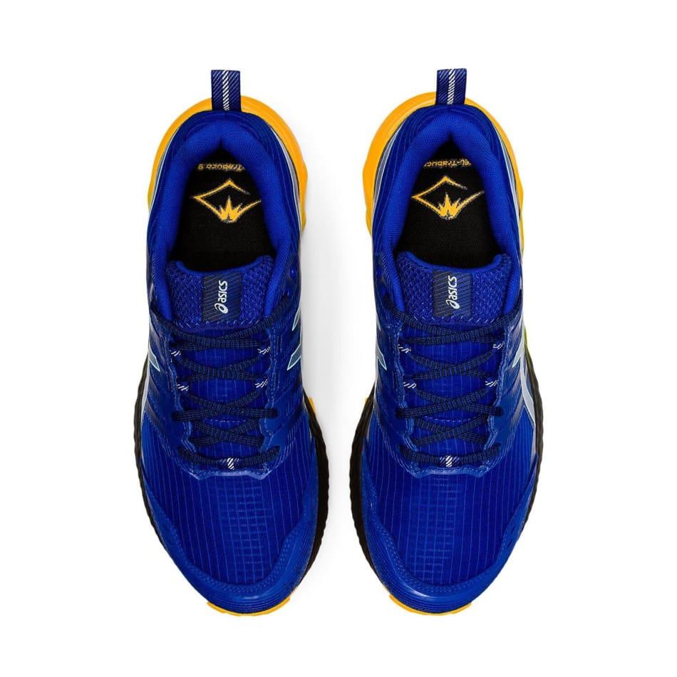 Asics Men's Gel-Trabuco 9 Trail Running Shoes, product, variation 3