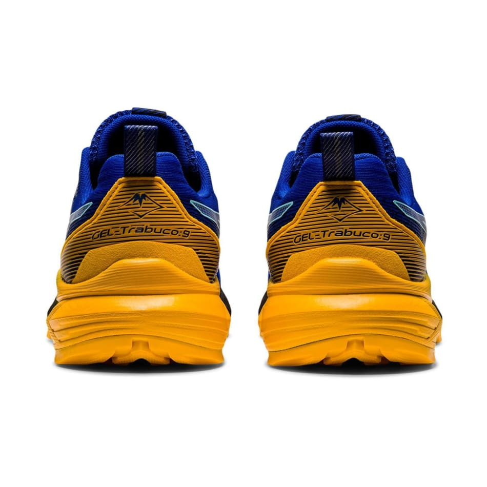 Asics Men's Gel-Trabuco 9 Trail Running Shoes, product, variation 5