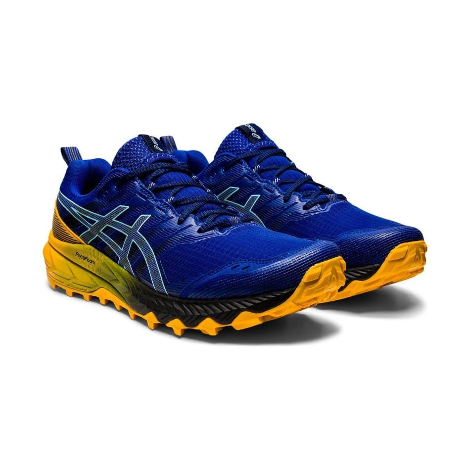 Asics Men's Gel-Trabuco 9 Trail Running Shoes, product, variation 6