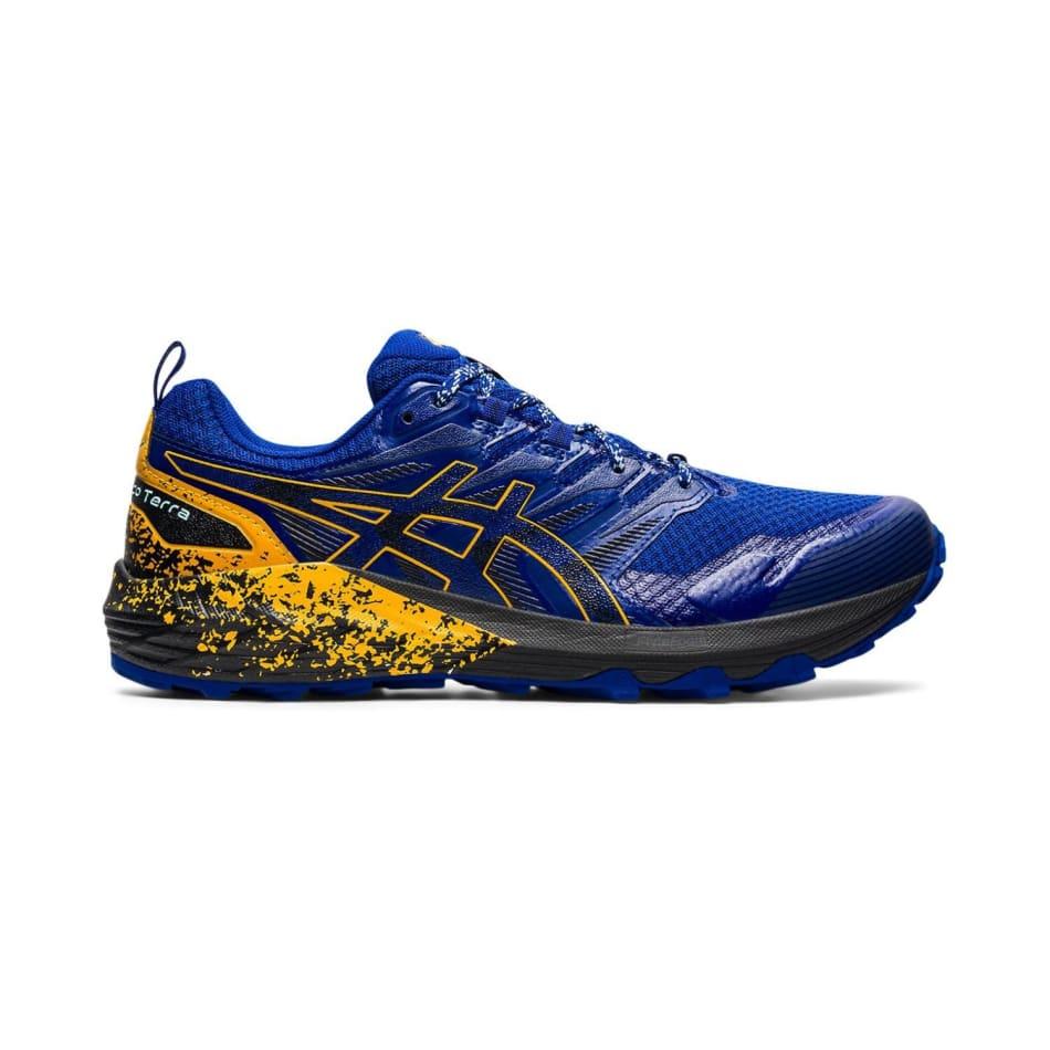 Asics Men's Gel -Trabuco TerraTrail Running Shoes, product, variation 1