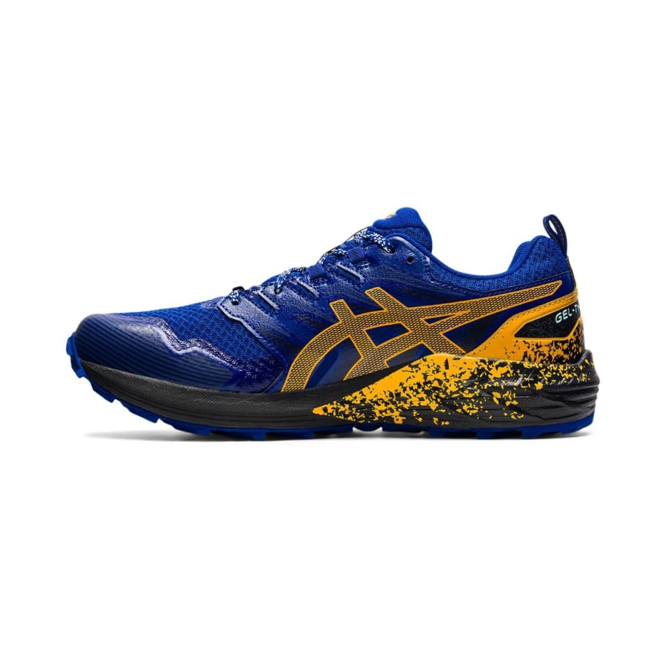 Asics Men's Gel -Trabuco TerraTrail Running Shoes, product, variation 2
