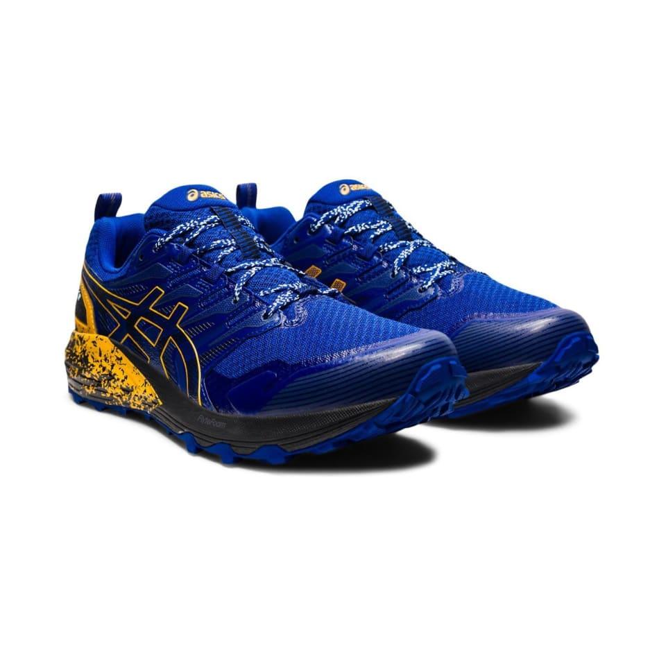 Asics Men's Gel -Trabuco TerraTrail Running Shoes, product, variation 6