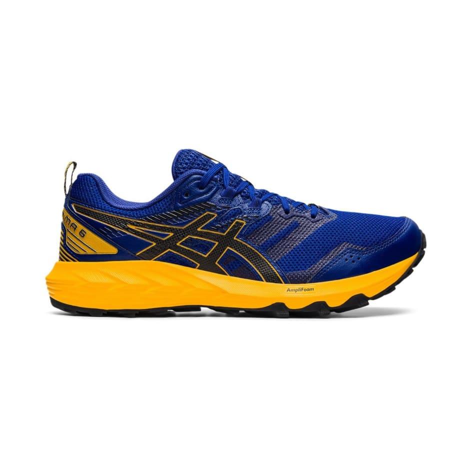Asics Men's Gel-Sonoma 6 Trail Running Shoes, product, variation 1