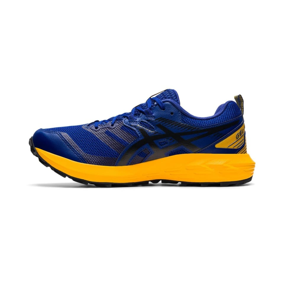 Asics Men's Gel-Sonoma 6 Trail Running Shoes, product, variation 2