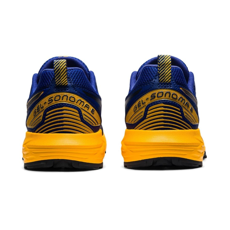 Asics Men's Gel-Sonoma 6 Trail Running Shoes, product, variation 5