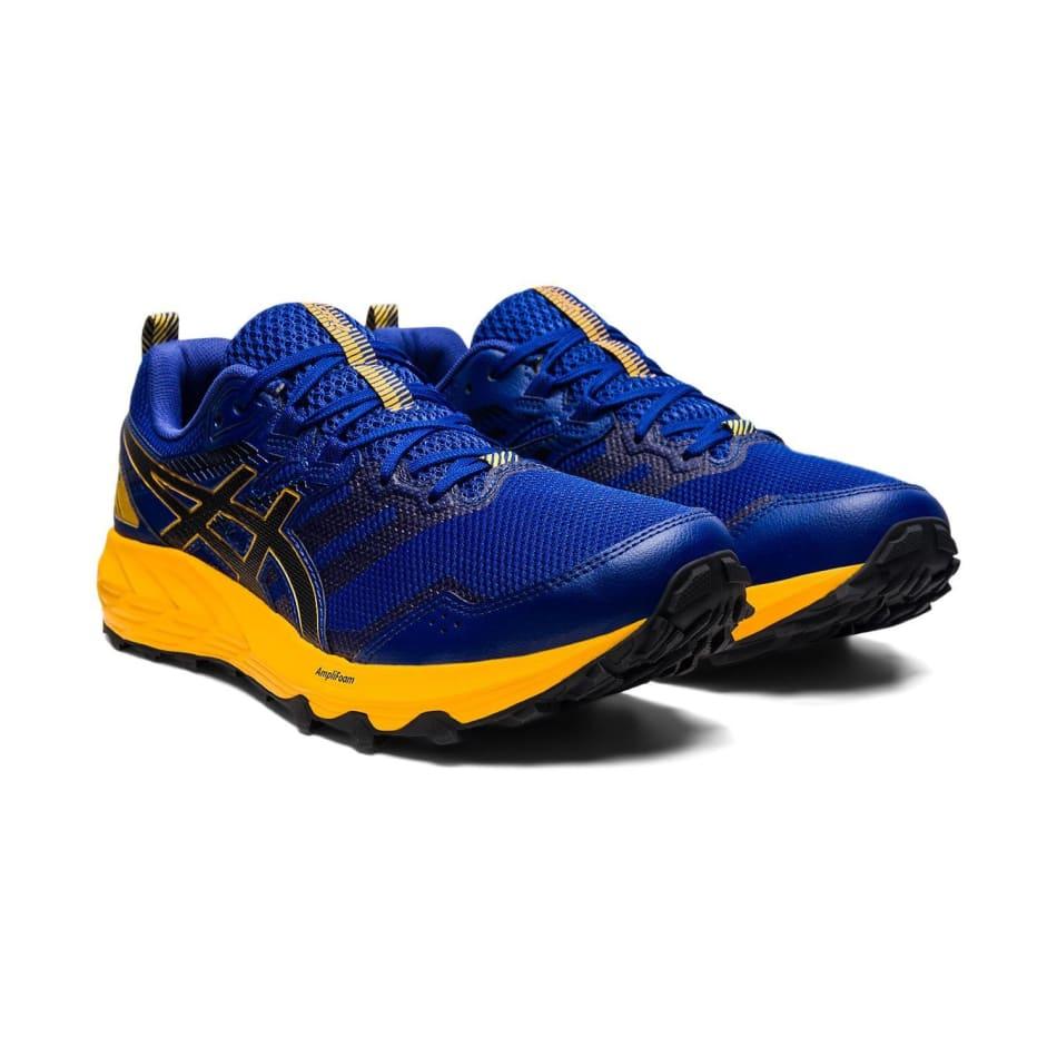 Asics Men's Gel-Sonoma 6 Trail Running Shoes, product, variation 6