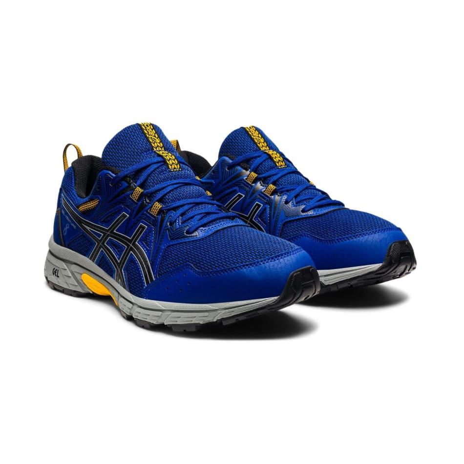 Asics Men's Gel-Venture 8 Trail Running Shoes, product, variation 6