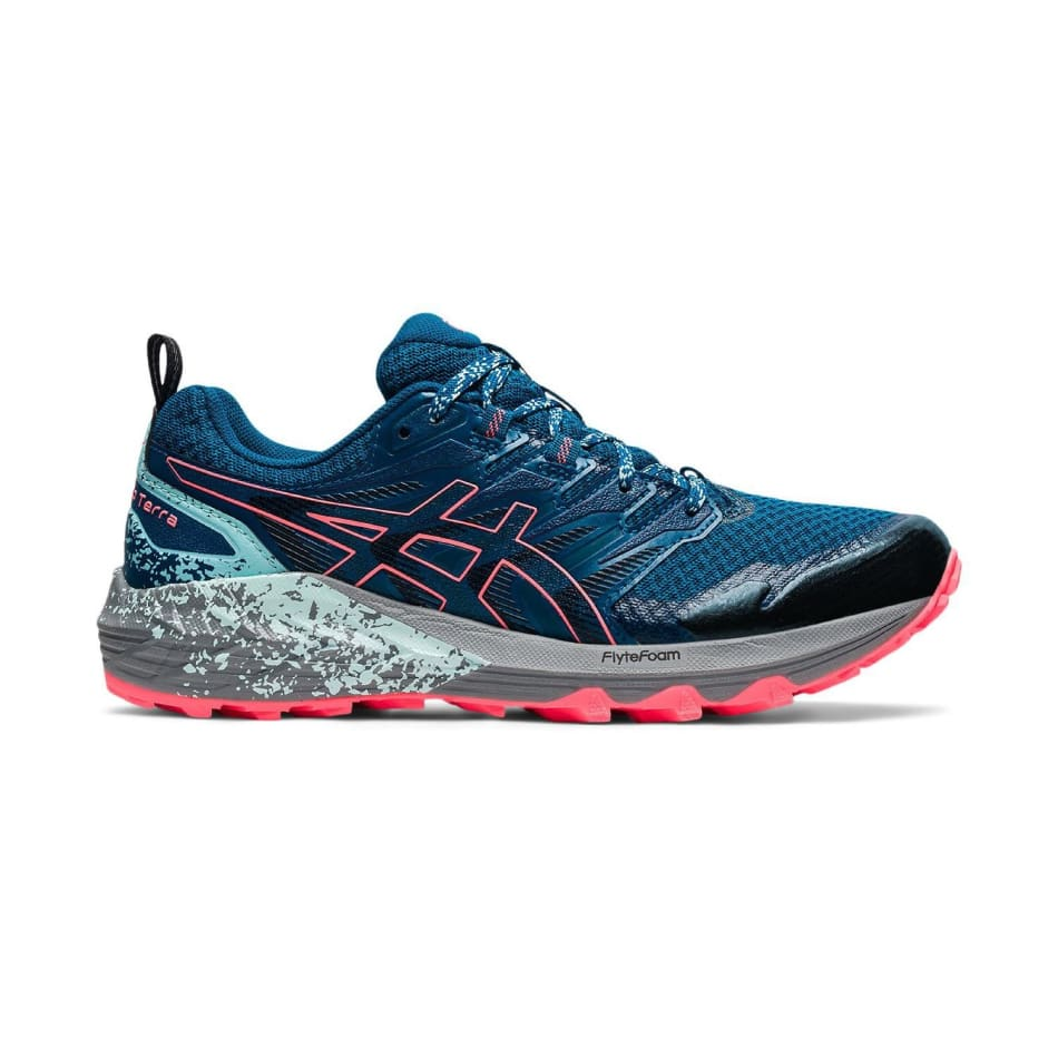 Asics Women's Gel-Trabuco Terra Trail Running Shoes, product, variation 1