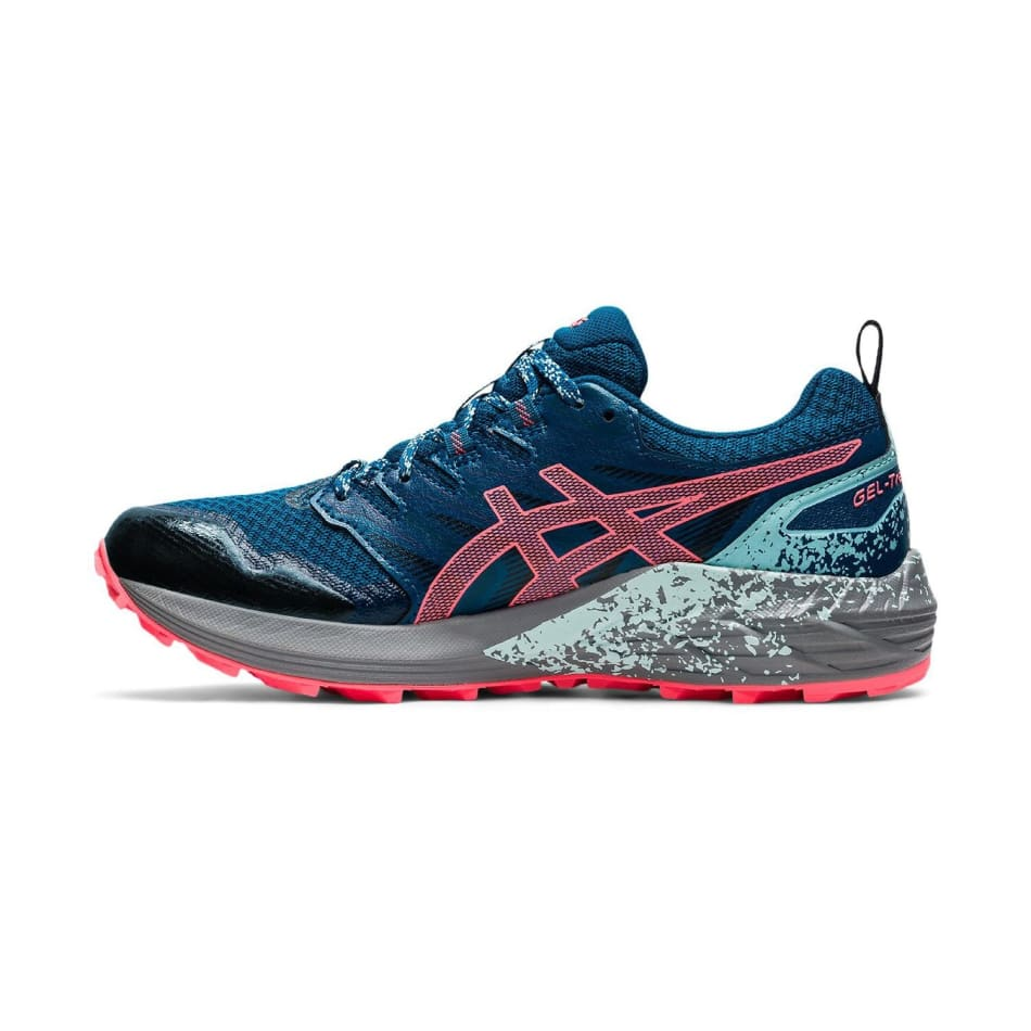 Asics Women's Gel-Trabuco Terra Trail Running Shoes, product, variation 2