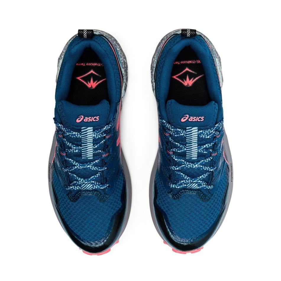 Asics Women's Gel-Trabuco Terra Trail Running Shoes, product, variation 3