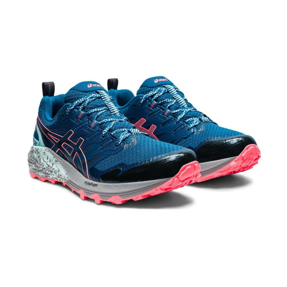 Asics Women's Gel-Trabuco Terra Trail Running Shoes, product, variation 5