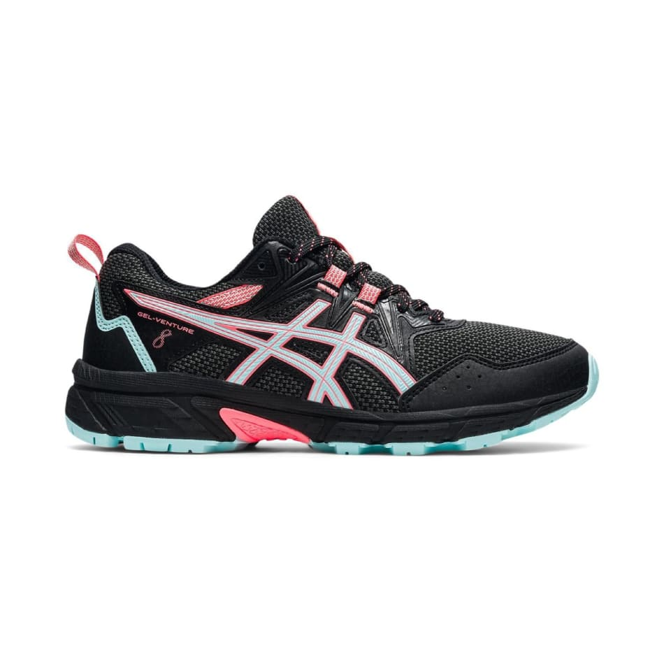 Asics Women's Gel-Venture 8 Trail Running Shoes, product, variation 1