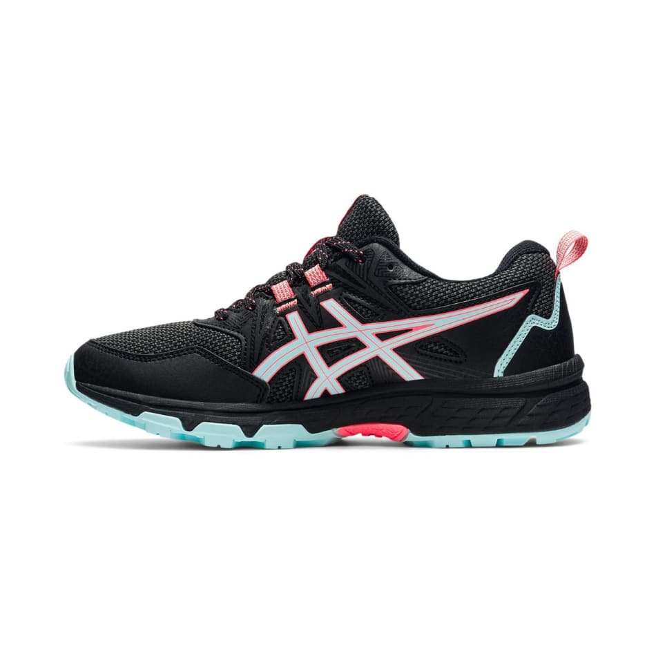 Asics Women's Gel-Venture 8 Trail Running Shoes, product, variation 2