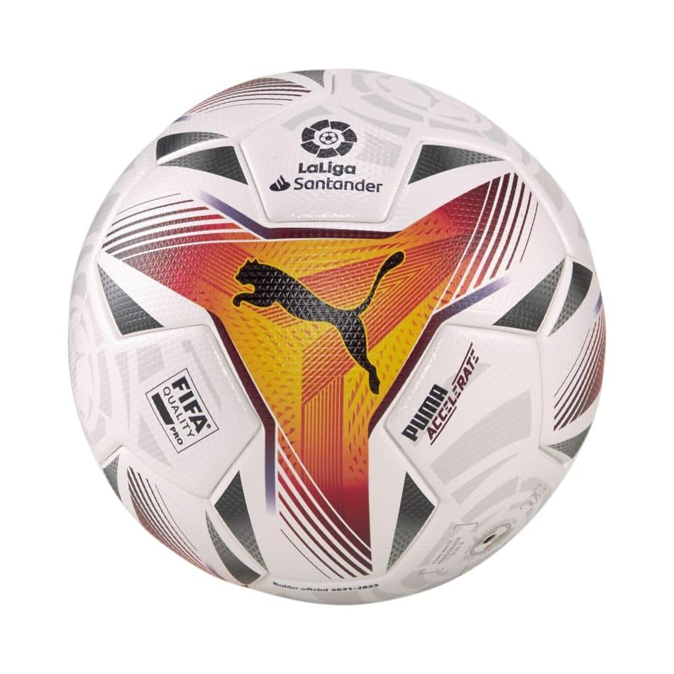 Puma Spanish La Liga  Accelerate Fifa Soccer Ball, product, variation 1