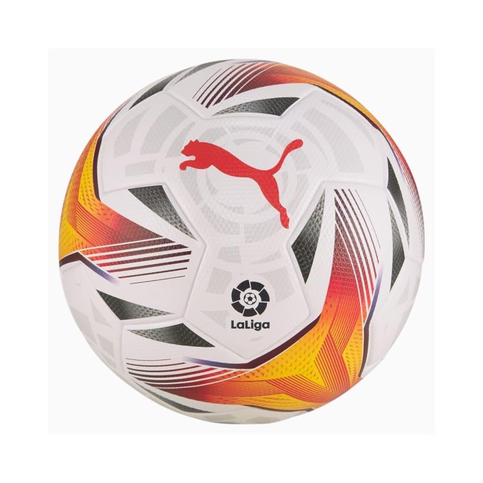 Puma Spanish La Liga  Accelerate Fifa Soccer Ball, product, variation 2