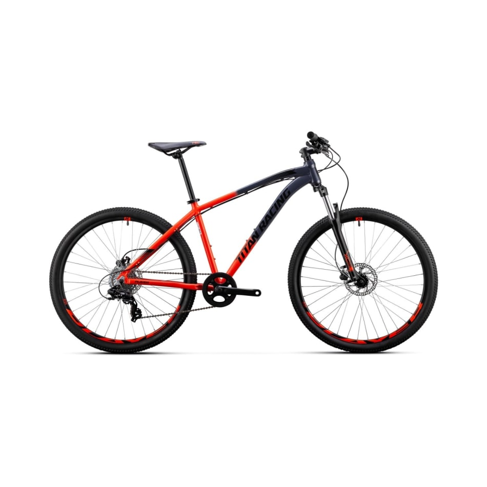 Titan Player Two 650B Mountain Bike, product, variation 1