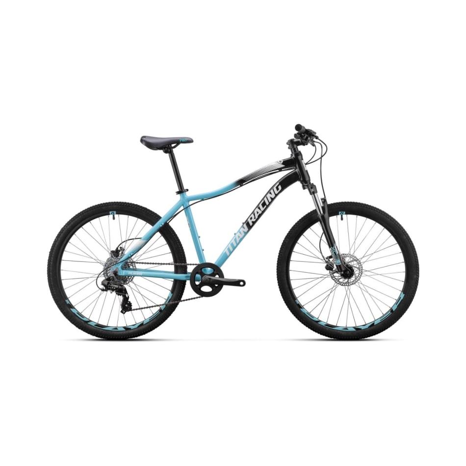 "Titan Player Calypso Two 26"" Mountain Bike, product, variation 1"