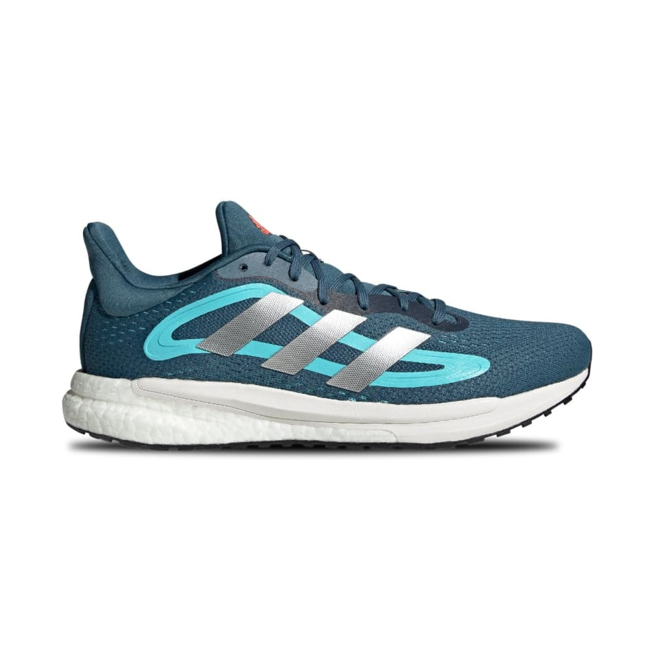 adidas Men's Solar Glide 4 Road Running Shoes, product, variation 1