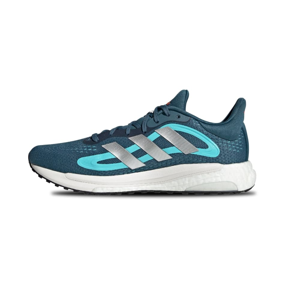 adidas Men's Solar Glide 4 Road Running Shoes, product, variation 2