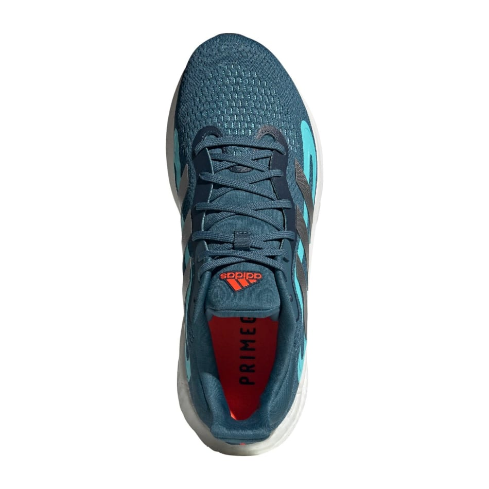 adidas Men's Solar Glide 4 Road Running Shoes, product, variation 3