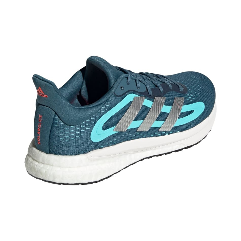 adidas Men's Solar Glide 4 Road Running Shoes, product, variation 5