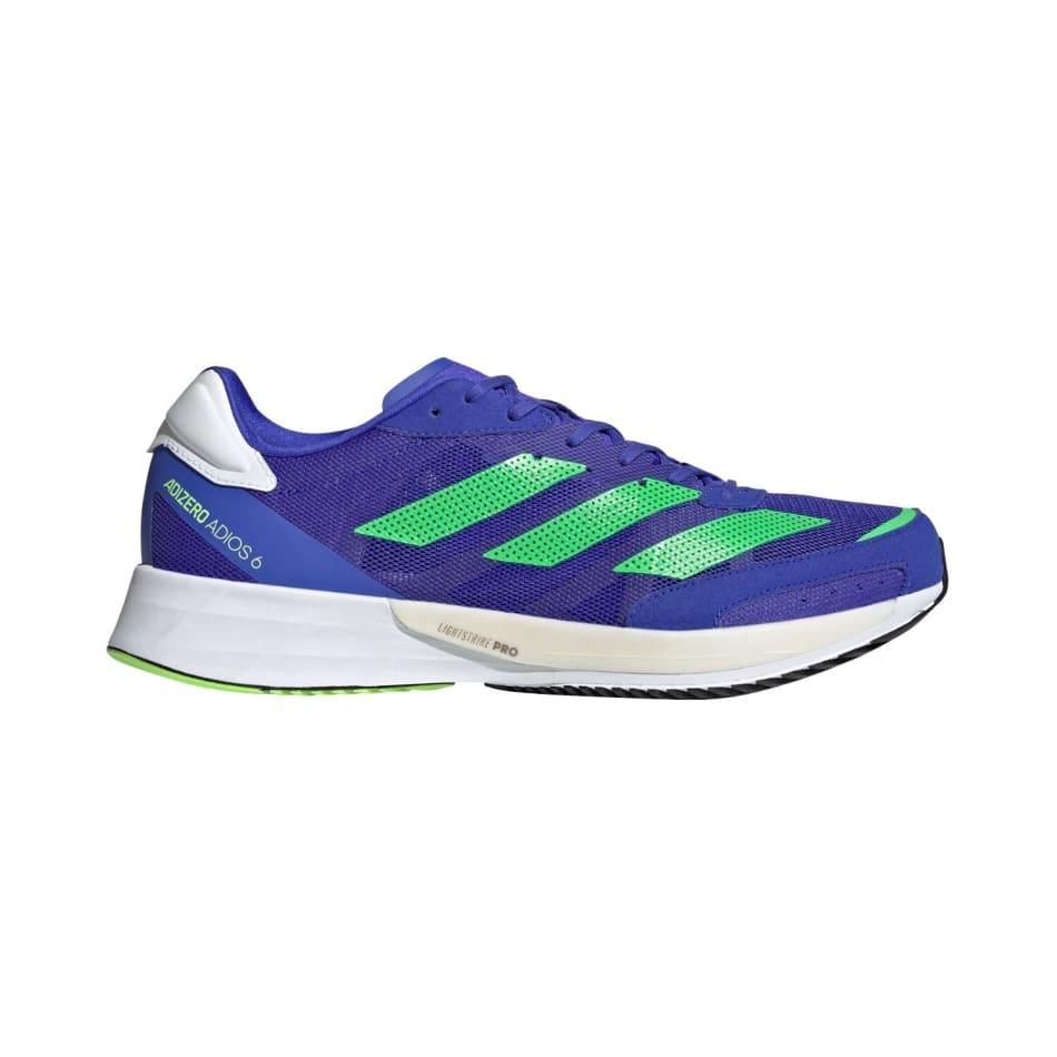 adidas Men's Adizero Adios 6 Road Running Shoes, product, variation 1