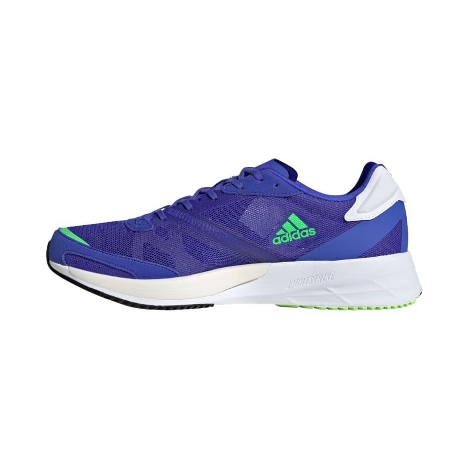 adidas Men's Adizero Adios 6 Road Running Shoes, product, variation 2