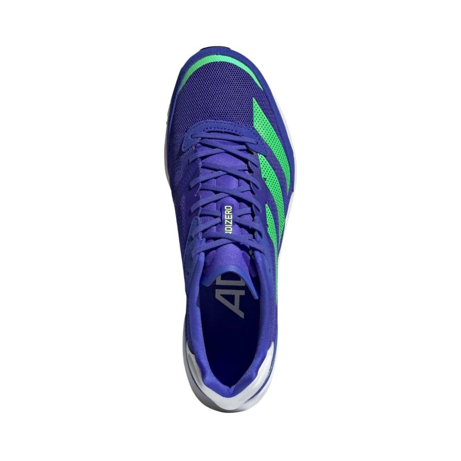 adidas Men's Adizero Adios 6 Road Running Shoes, product, variation 3