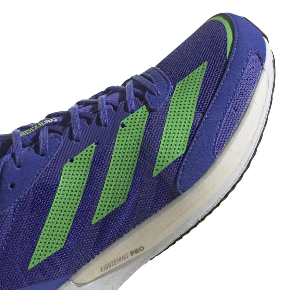 adidas Men's Adizero Adios 6 Road Running Shoes, product, variation 6