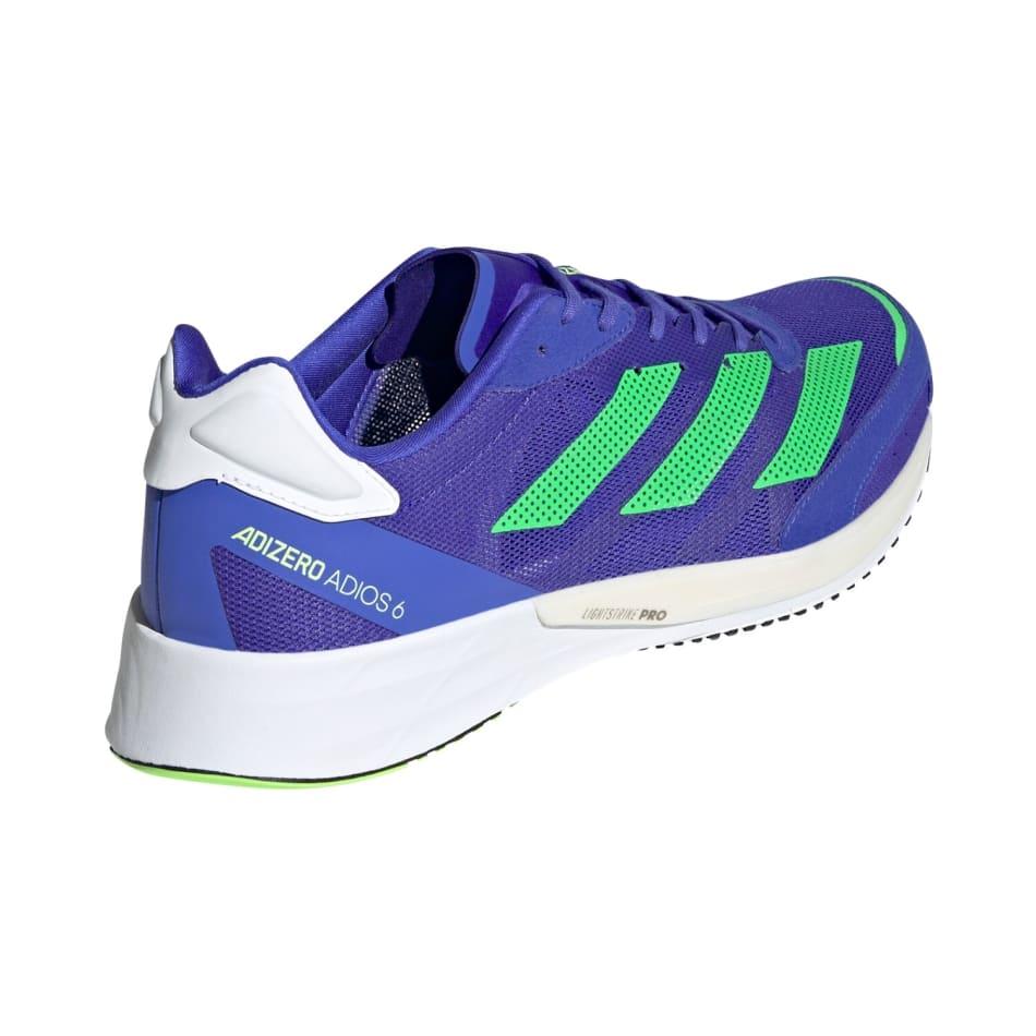 adidas Men's Adizero Adios 6 Road Running Shoes, product, variation 7