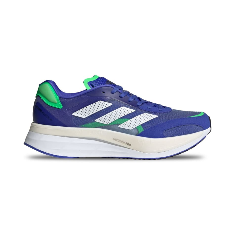 adidas Men's Adizero Boston 10 Road Running Shoes, product, variation 1
