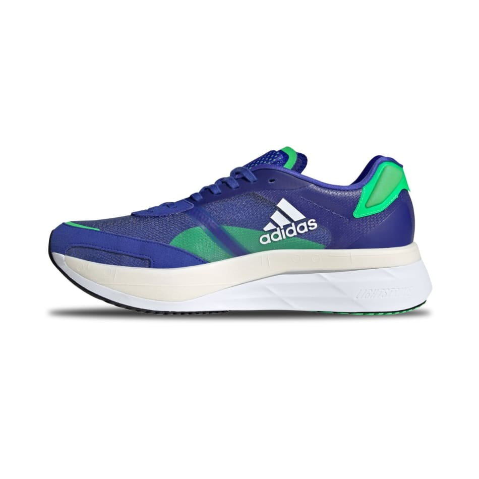 adidas Men's Adizero Boston 10 Road Running Shoes, product, variation 2