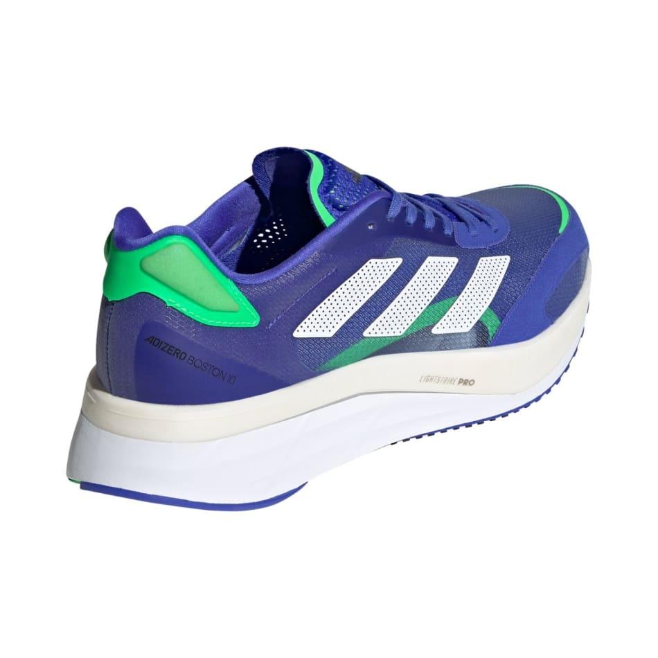 adidas Men's Adizero Boston 10 Road Running Shoes, product, variation 5