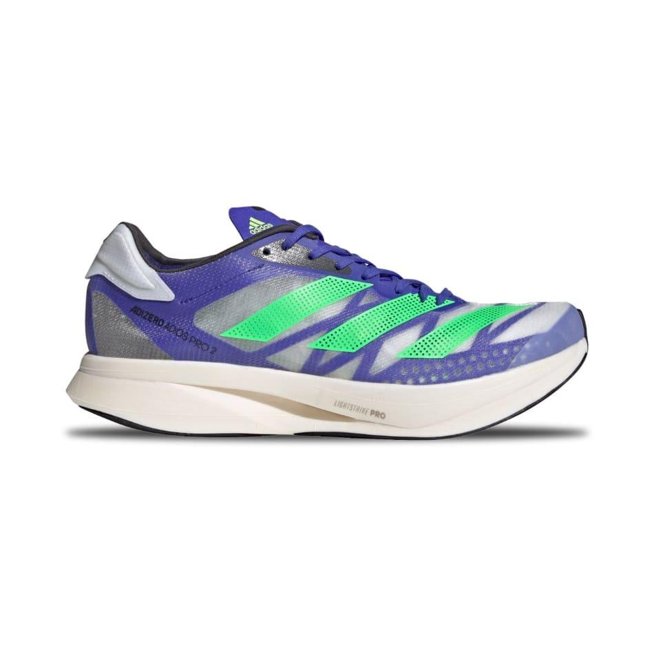 adidas Men's Adizero Pro Road 2 Running Shoes, product, variation 1