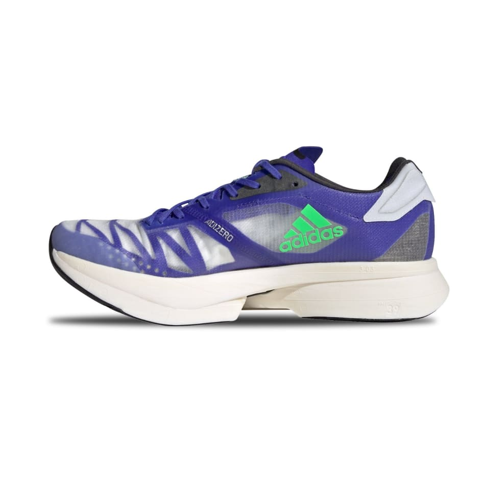 adidas Men's Adizero Pro Road 2 Running Shoes, product, variation 2