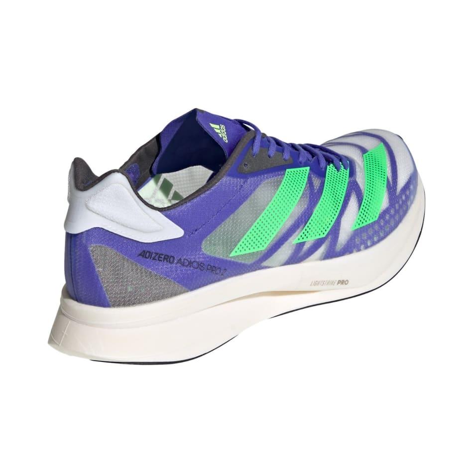 adidas Men's Adizero Pro Road 2 Running Shoes, product, variation 5