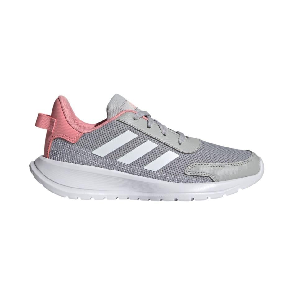 adidas Junior Tensaur Girls Grade School Running Shoes, product, variation 1