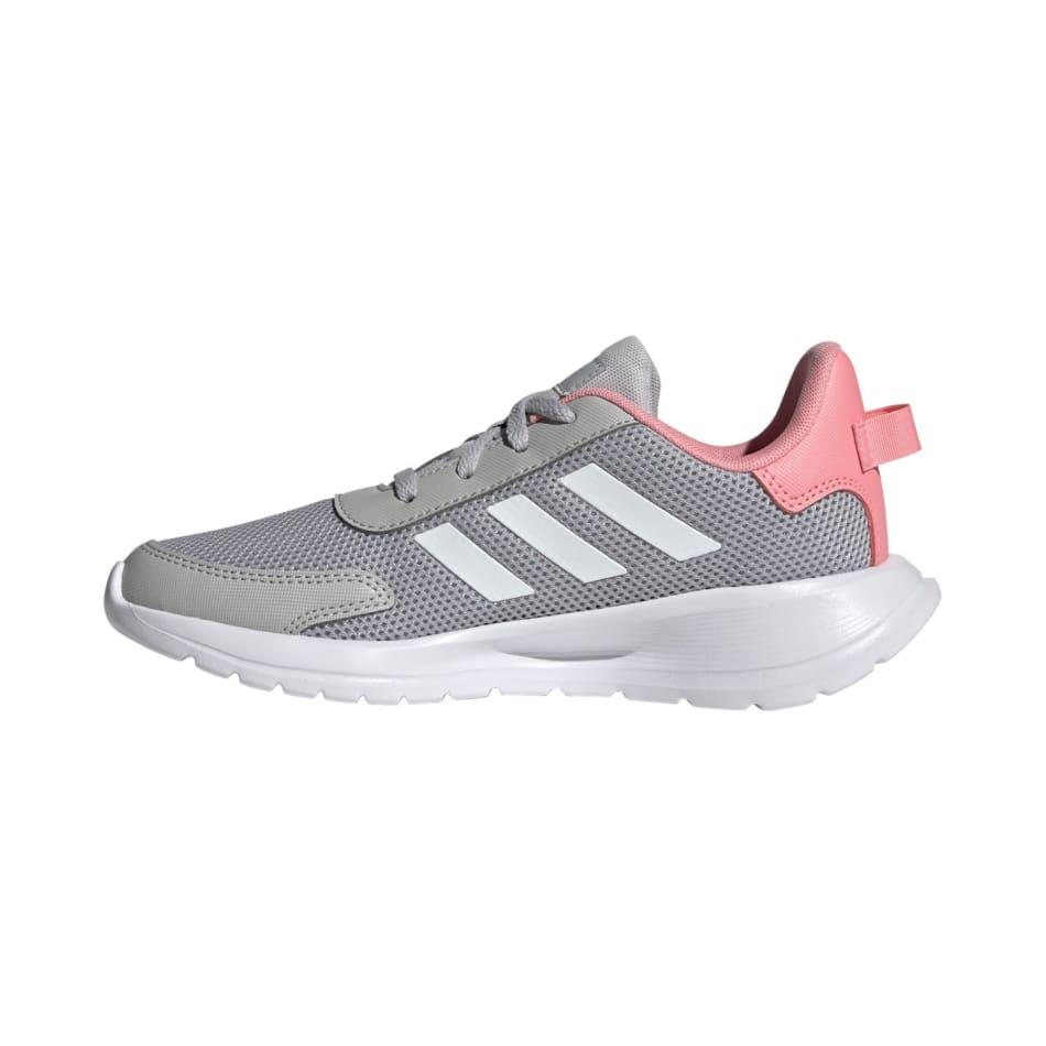 adidas Junior Tensaur Girls Grade School Running Shoes, product, variation 2
