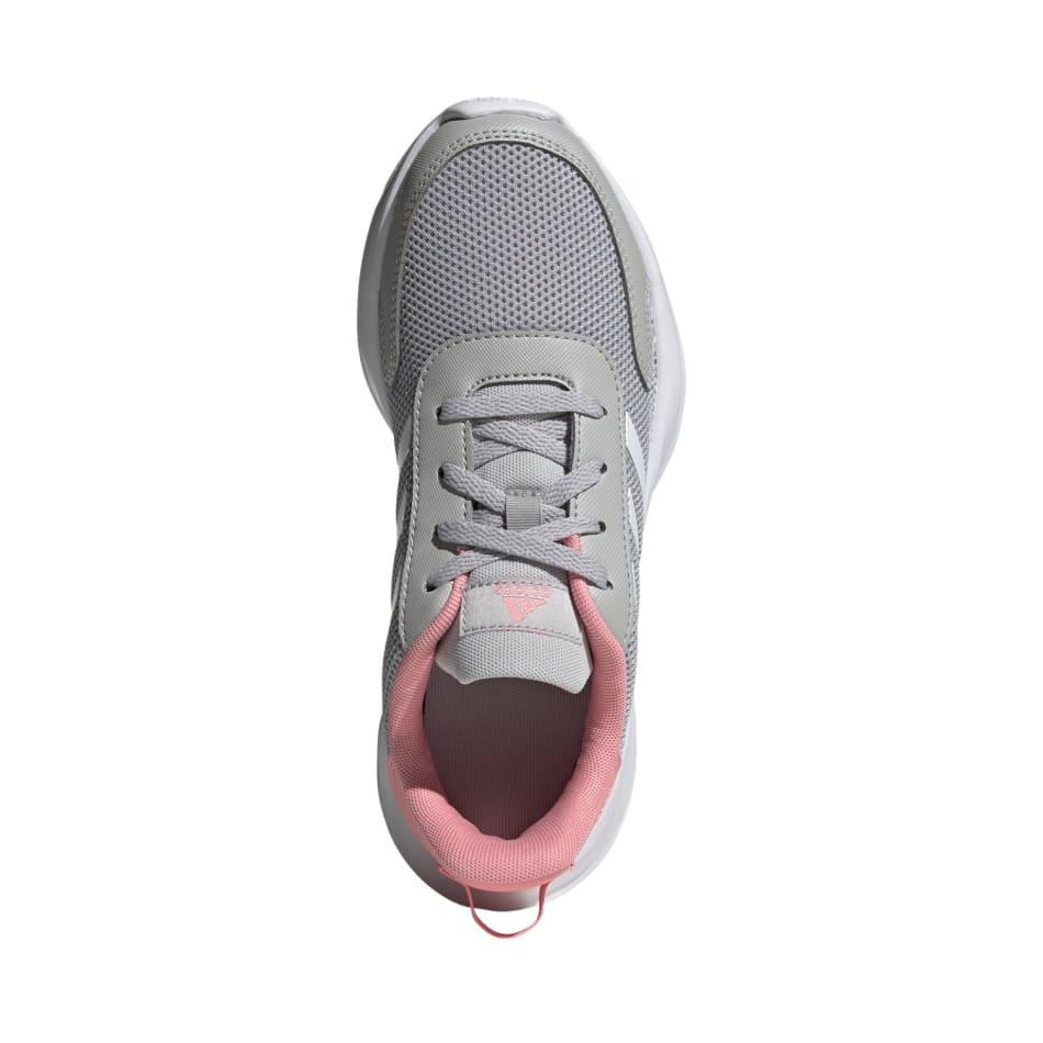adidas Junior Tensaur Girls Grade School Running Shoes, product, variation 3