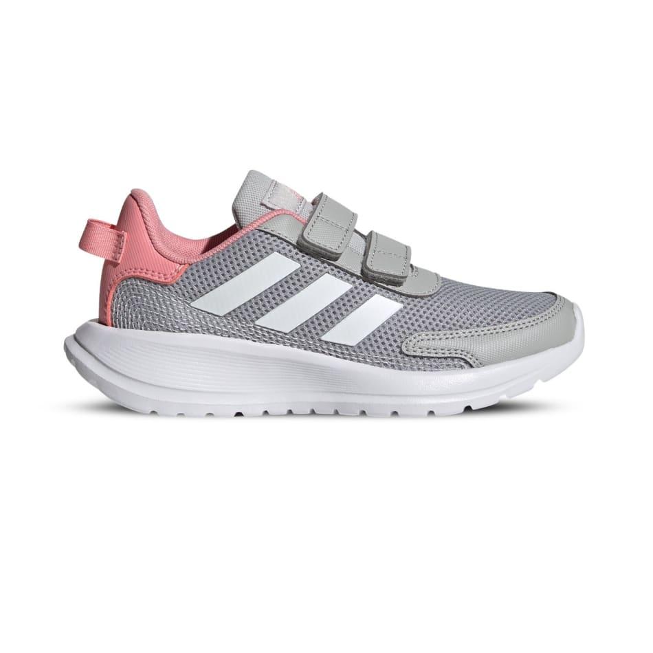 adidas Junior Tensaur Girls Pre-School Running Shoes, product, variation 1